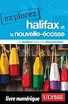 Télécharger le livre :  Explorez Halifax et la Nouvelle-Ecosse