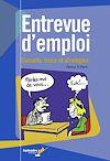 Télécharger le livre :  Entrevue d'emploi