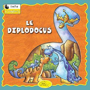Téléchargez le livre :  Le diplodocus