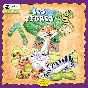 Téléchargez le livre :  Les tigres