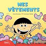 Download this eBook Mes vêtements