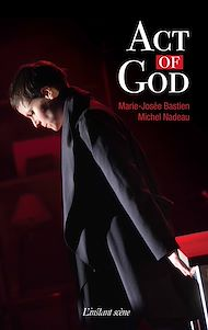 Téléchargez le livre :  Act of God