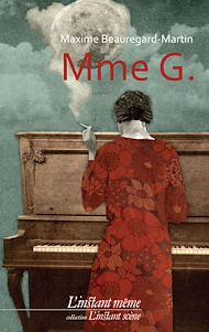 Téléchargez le livre :  Mme G.