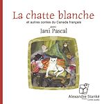 Download this eBook La chatte blanche