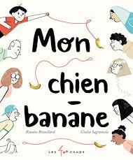 Téléchargez le livre :  Mon chien - Banane
