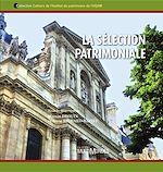 Téléchargez le livre :  La sélection patrimoniale