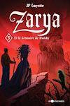 Télécharger le livre :  Zarya : Et le grimoire de Trotski - Tome 3