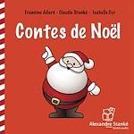 Download this eBook Contes de noël