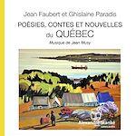 Download this eBook Poésies, contes et nouvelles du Québec