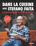 Download this eBook Dans la cuisine avec Stefano Faita