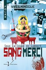 Download this eBook Sang merci