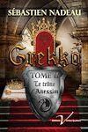 Grekko, tome 2 : Le trône d'Anessim