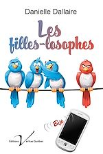 Download this eBook Les filles-losophes