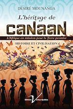 Download this eBook L'héritage de Canaan