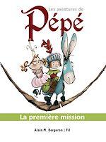 Download this eBook La première mission