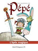 Download this eBook L'épée magique