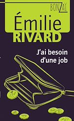 Download this eBook J'ai besoin d'une job