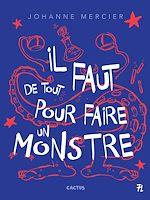 Download this eBook Il faut de tout pour faire un monstre