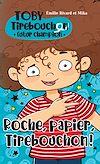 Télécharger le livre :  Roche, papier, Tirebouchon