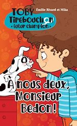 Download this eBook À nous deux, monsieur Bedon!