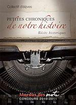 Download this eBook Petites chroniques de notre histoire