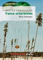 Download this eBook Petites chroniques franco-ontariennes