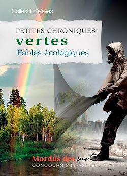 Download the eBook: Petites chroniques vertes