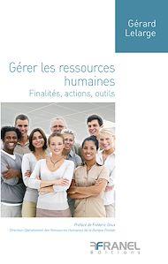 Téléchargez le livre :  Gérer les ressources humaines