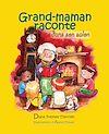 Télécharger le livre :  Grand-maman Raconte dans son salon (vol 2)