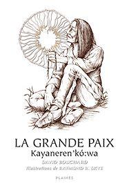 Téléchargez le livre :  Grande Paix, La