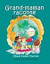 Télécharger le livre :  Grand-maman Raconte dans un sous-marin (vol 5)