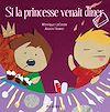 Télécharger le livre :  Si la princesse venait diner