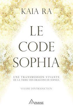 Download the eBook: Le code Sophia