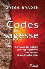 Download this eBook Les codes de sagesse