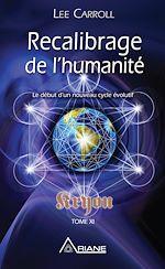 Download this eBook Recalibrage de l'humanité