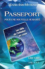 Download this eBook Passeport pour une nouvelle humanité