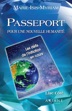 Download the eBook: Passeport pour une nouvelle humanité