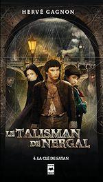 Download this eBook Le Talisman de Nergal T4