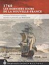 Télécharger le livre :  1760, les derniers jours de la Nouvelle-France