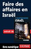 Télécharger le livre :  Faire des affaires en Israël