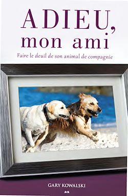 Download the eBook: Adieu mon ami