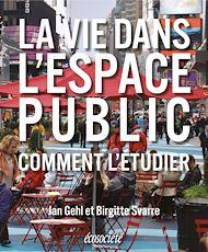 Téléchargez le livre :  La vie dans l'espace public