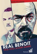 Download this eBook Réal Benoît L'avant-garde 1916-1972