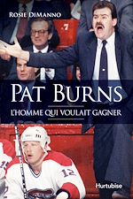 Download this eBook Pat Burns