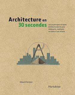 Download the eBook: Architecture en 30 secondes