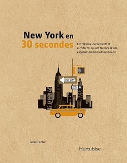 Download the eBook: New York en 30 secondes
