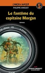 Download this eBook Le fantôme du capitaine Morgan