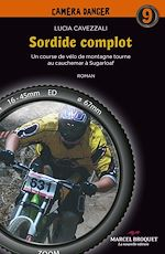 Download this eBook Sordide complot