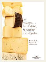 Téléchargez le livre :  Les fromages
