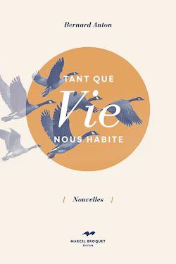 Download the eBook: Tant que vie nous habite